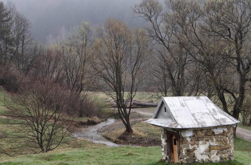 Nostalgicznie w Beskidzie Niskim